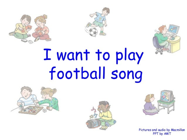 i want to be a football player essay As the typical boy growing up in portugal, i started playing football at an early age   a penalty shot has over 50% chances of being converted in goal while a red.