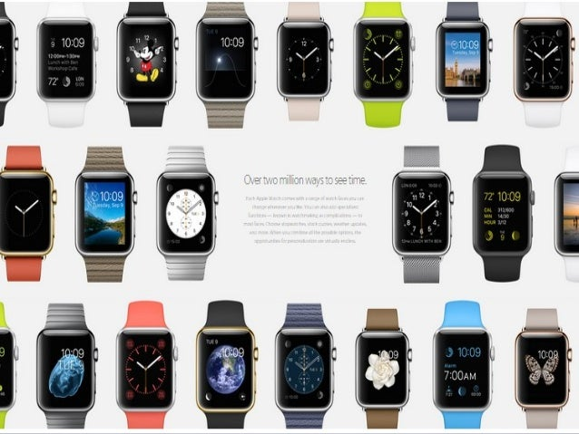 stay closer to the people you care about by  Messages, calls, and Mail. tailored for  your wrist.  Apple Watch adds a new...
