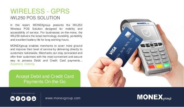 Binary options that accept debit card