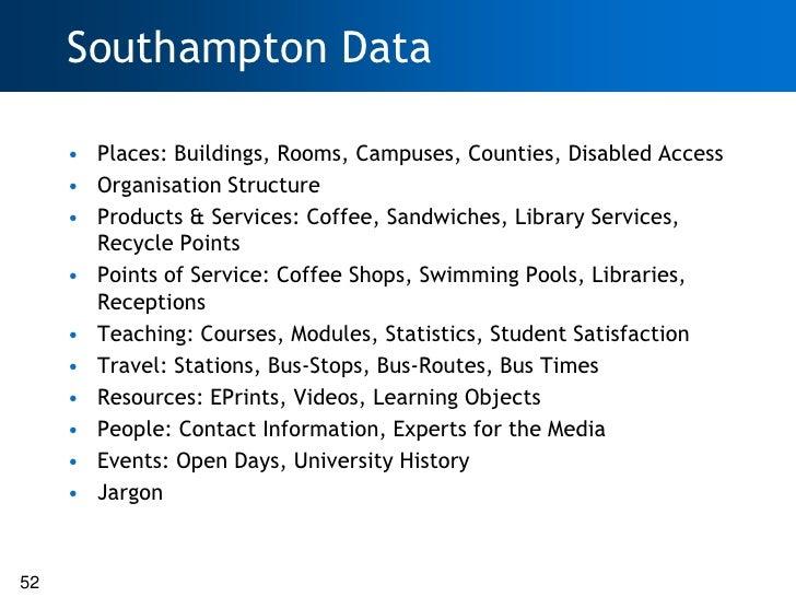 Big and small web data for Southampton university swimming pool
