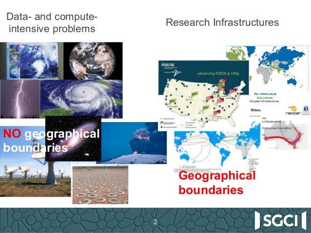 SGCI - Science Gateways: An Overview Slide 2
