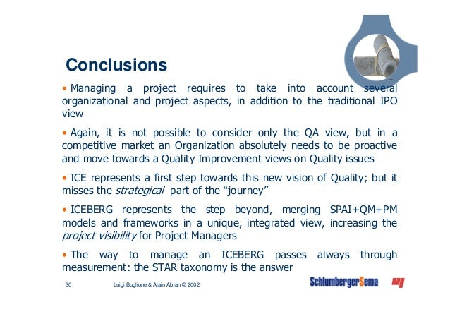 tqm final project You can use it as additional guidelines for planning your project based on  the  final step of tqm implementation is to use the improvement.