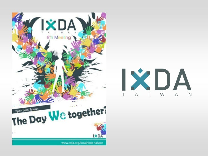 What is IxDA?