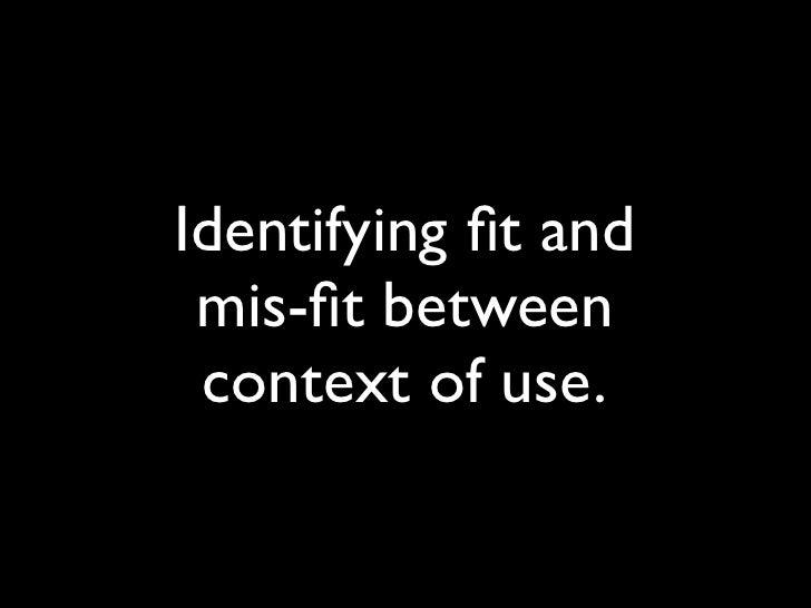 User Model Design Model    Designer                       User                                   Mental Model             ...