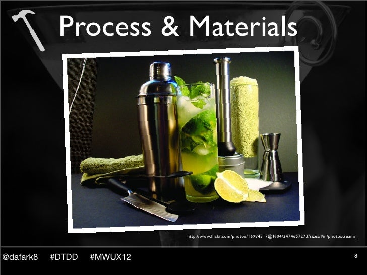 Process & Materials                             http://www.flickr.com/photos/16984317@N04/2474657273/sizes/l/in/photostream...