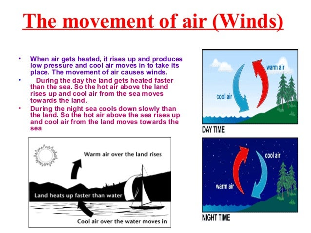 Wind develops as a result of spatial differences in atmospheric pressure. Generally, these differences occur because of un...