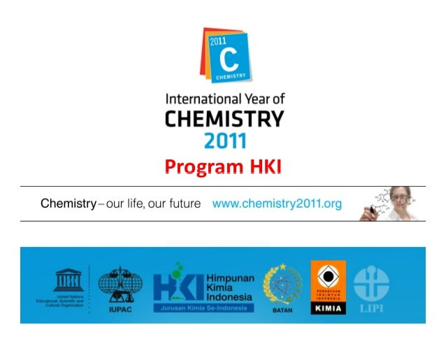 IYC 2011All known matter – gas, liquid and solid – is composed ofthe chemical elements or of compounds made from thoseelem...