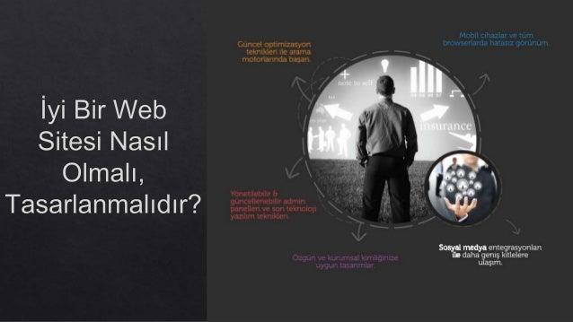 Günümüzde iyi hazırlanmış web sitelerinde görsellikten çok işlevsellik ön plandadır. Çünkü web sitesinden beklenen fayda, ...