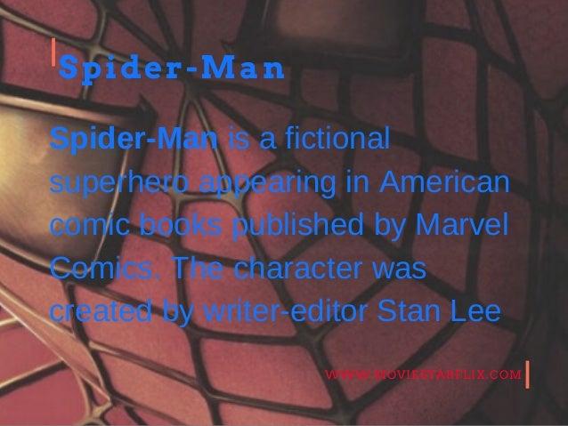 moviestarflix best spiderman movie spiderman free
