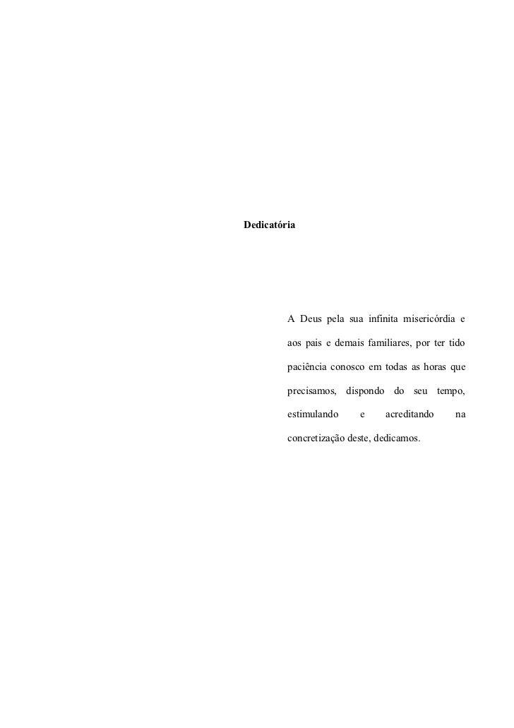 Exemplos de conclusão de trabalho escolar
