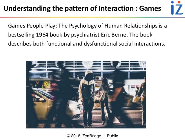 Improving Collaboration by Awareness of Mind Games