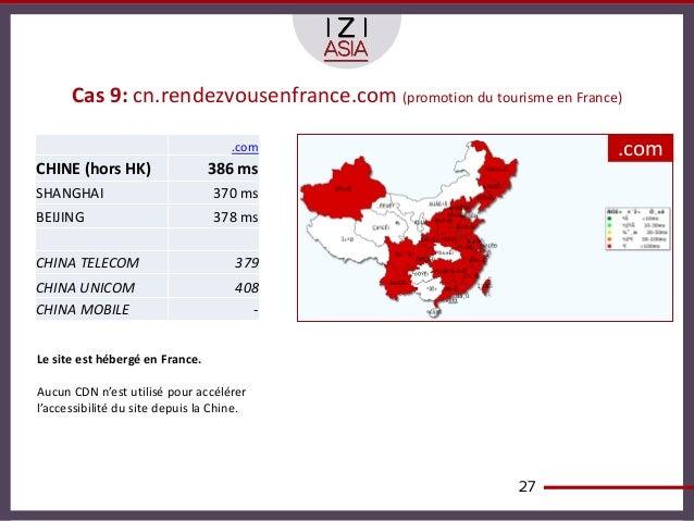 Cas 9: cn.rendezvousenfrance.com (promotion du tourisme en France)                                     .com               ...