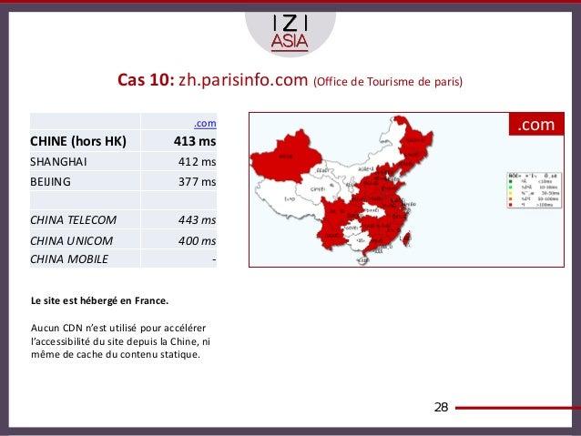 Cas 10: zh.parisinfo.com (Office de Tourisme de paris)                                       .com                         ...