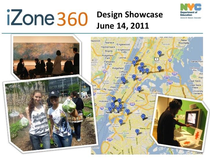 Design Showcase June 14, 2011 360