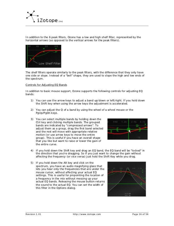 izotope ozone mastering guide