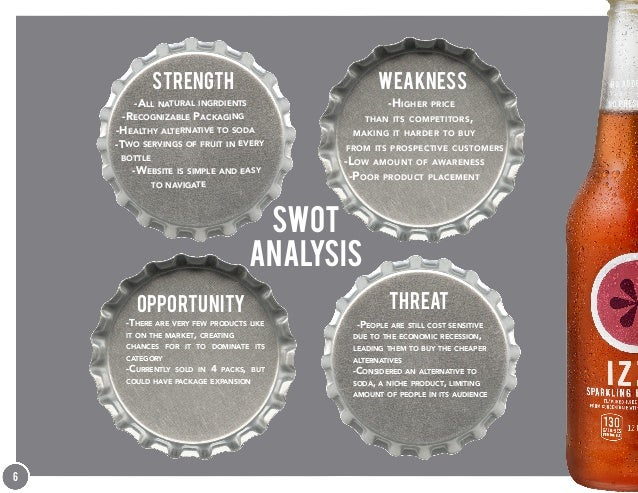 san pellegrino swot Free business planning and marketing tips, samples,  use the swot analysis also for assessing each competitor as well as your own organization or department.