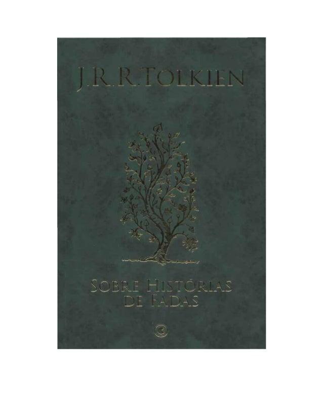 Este livro reúne dois textos fundamentais para compreender como e em que circunstâncias surgiu o universo ficcional de J.R...