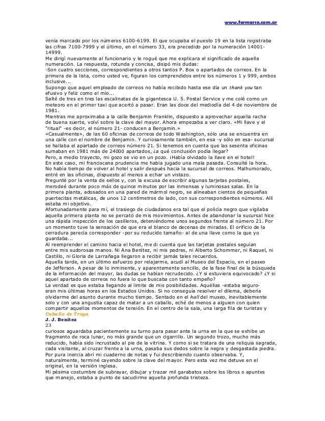 caballo de troya 1 pdf