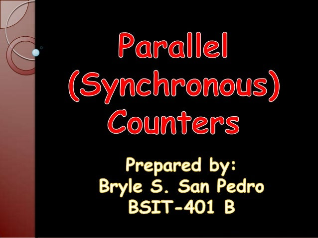  Synchronous  means :  Working or moving at the   same rate  Having the same period   and phase of oscillation   or cyc...