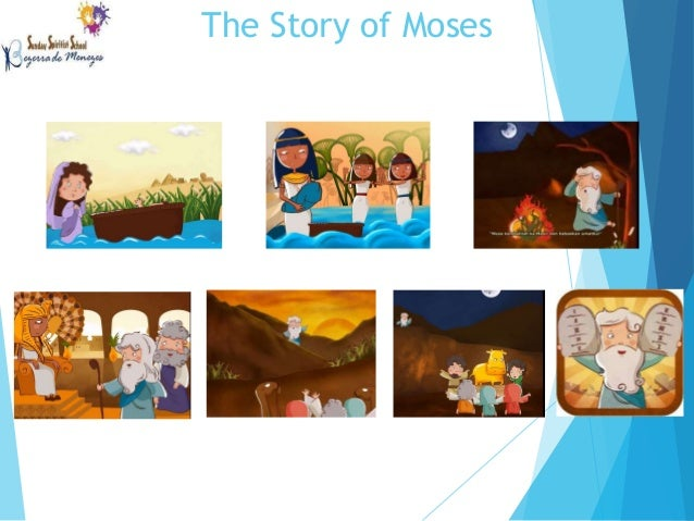 J sssbm-1515 - who is moses for children final