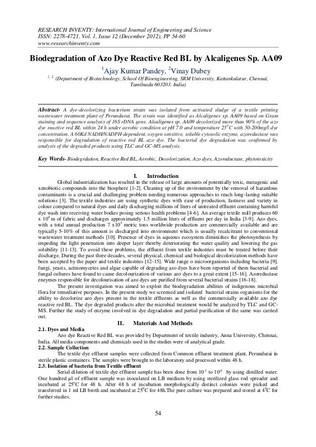 RESEARCH INVENTY: International Journal of Engineering and Science  ISSN: 2278-4721, Vol. 1, Issue 12 (December 2012), PP ...