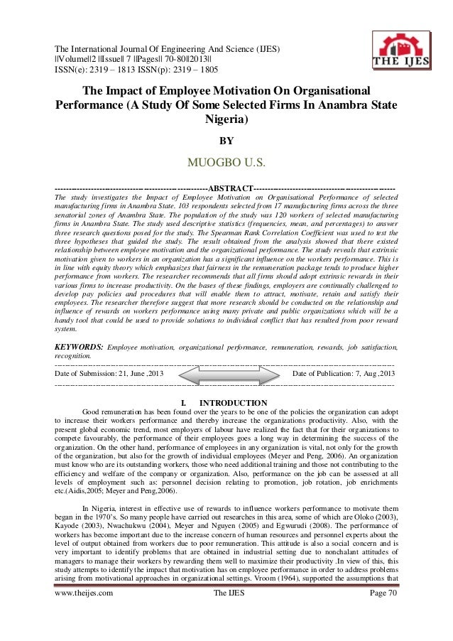 The International Journal Of Engineering And Science (IJES) ||Volume||2 ||Issue|| 7 ||Pages|| 70-80||2013|| ISSN(e): 2319 ...