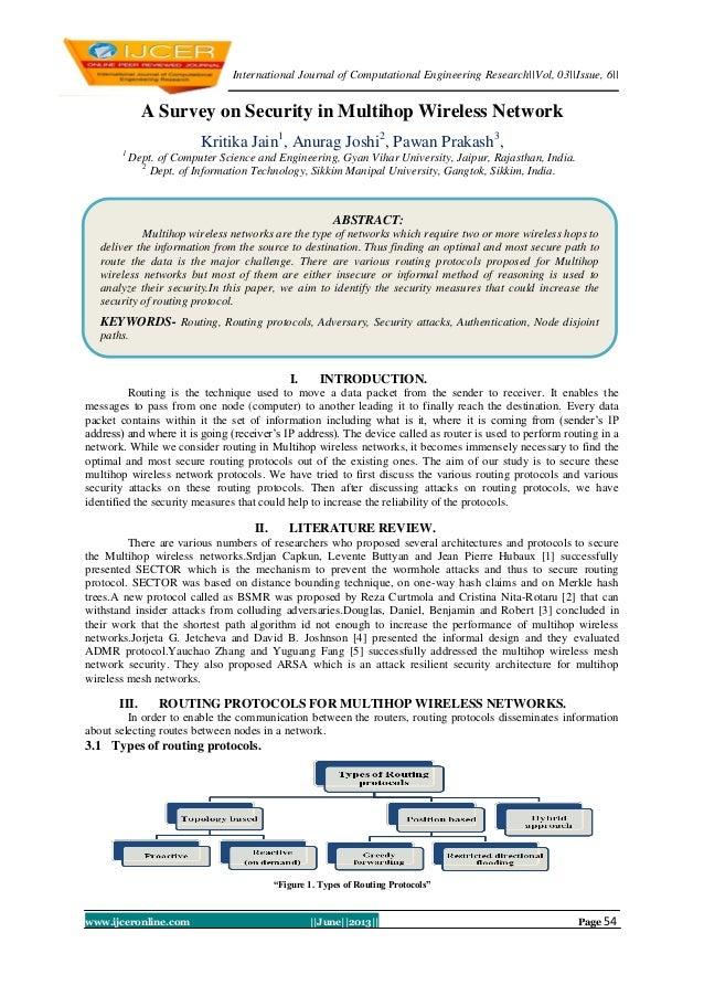 International Journal of Computational Engineering Research||Vol, 03||Issue, 6|| www.ijceronline.com ||June||2013|| Page 5...