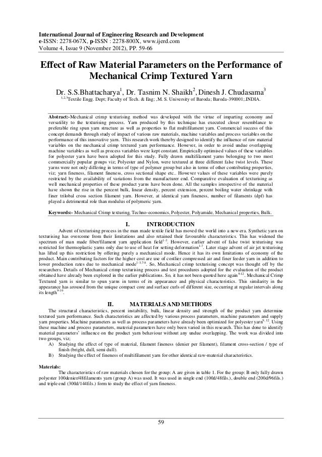 International Journal of Engineering Research and Developmente-ISSN: 2278-067X, p-ISSN : 2278-800X, www.ijerd.comVolume 4,...