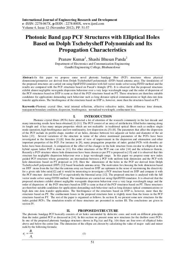 International Journal of Engineering Research and Developmente -ISSN: 2278-067X, p-ISSN : 2278-800X, www.ijerd.comVolume 4...