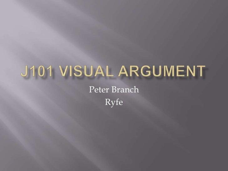 Peter Branch    Ryfe