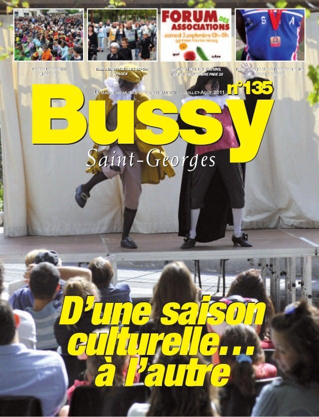 LES ÉCOLES EN FÊTE   TOUS AUX VIRADES DE L'ESPOIR     LE FORUM DES ASSOCIATIONS,     BSGA: UNE FIN DE SAISON EN BOULET DE ...