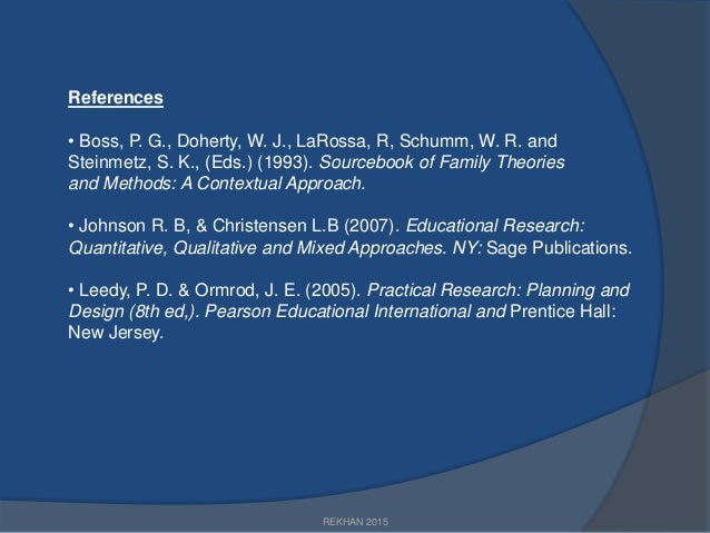 Analysis of theoretical framework of dissertation by constance l pearson