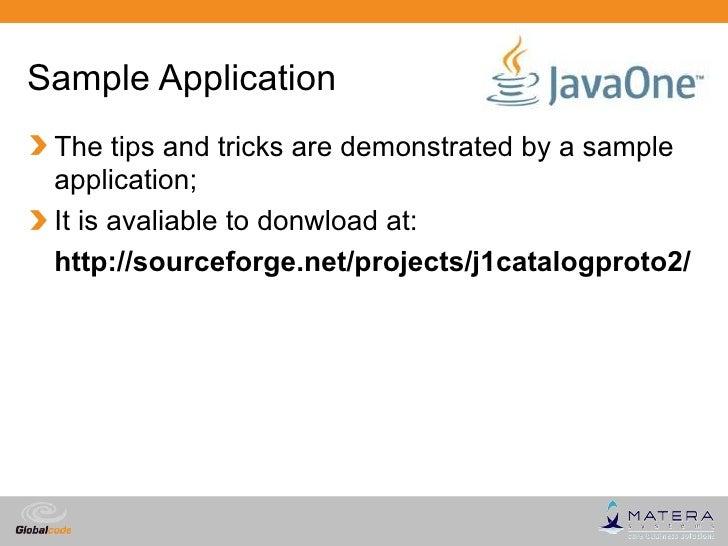 java tips and tricks pdf