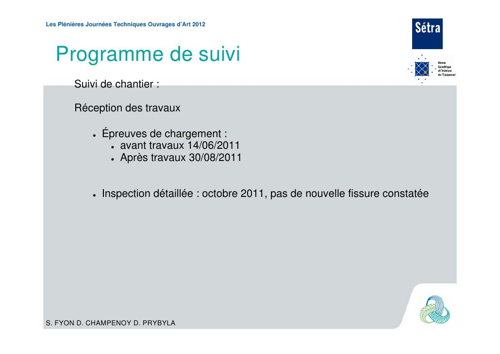 Le proc d orthodalle for Application suivi de chantier