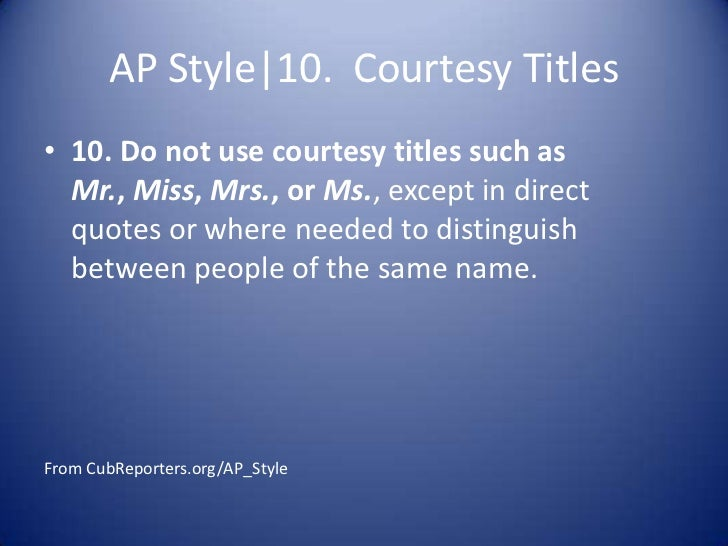 ap writing style Covering the ap style rules on numbers could be a novel in itself i'm going to cover some basics, and if you have specific questions on ap style numbers.