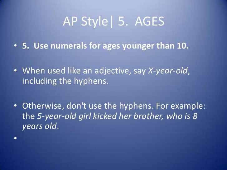 Ap Style Guide Writing Percentages In Essays - image 2
