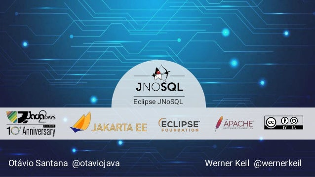 JNoSQL: The Definitive Solution for Java and NoSQL Databases