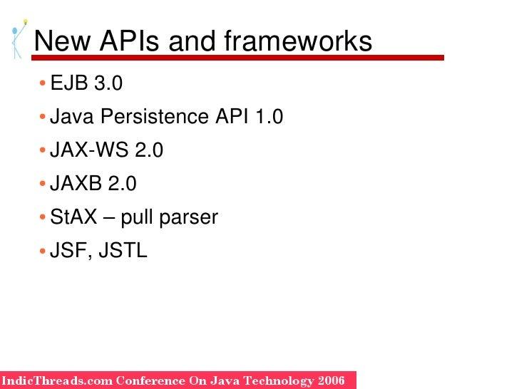 J2EE vs JavaEE