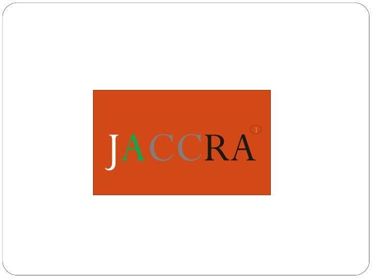 J A CC RA R