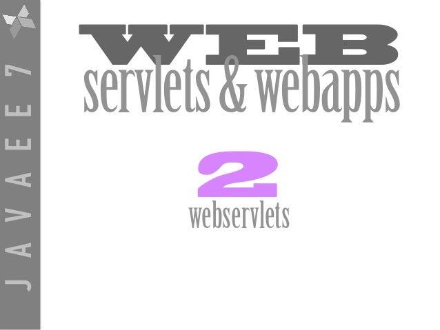 Curso de WebServlets (Java EE 7)