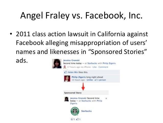 Ethics in Social Media