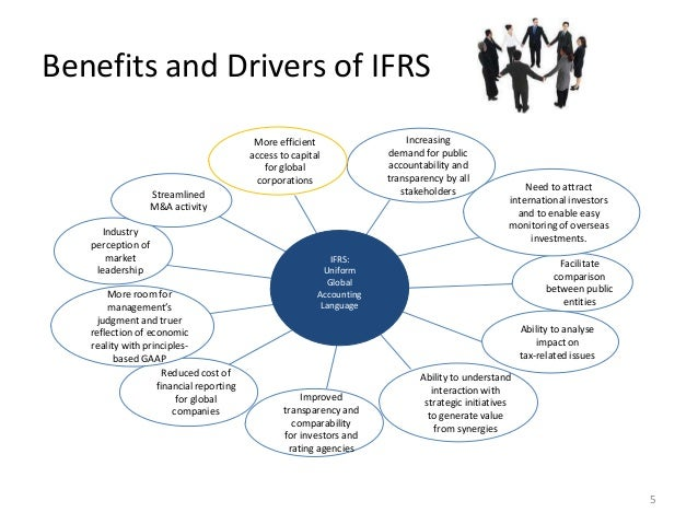 changing from gaap to ifrs in the uk Why did the fasb issue a new standard on revenue recognition revenue is one of the most important measures used by investors in assessing a company's performance.