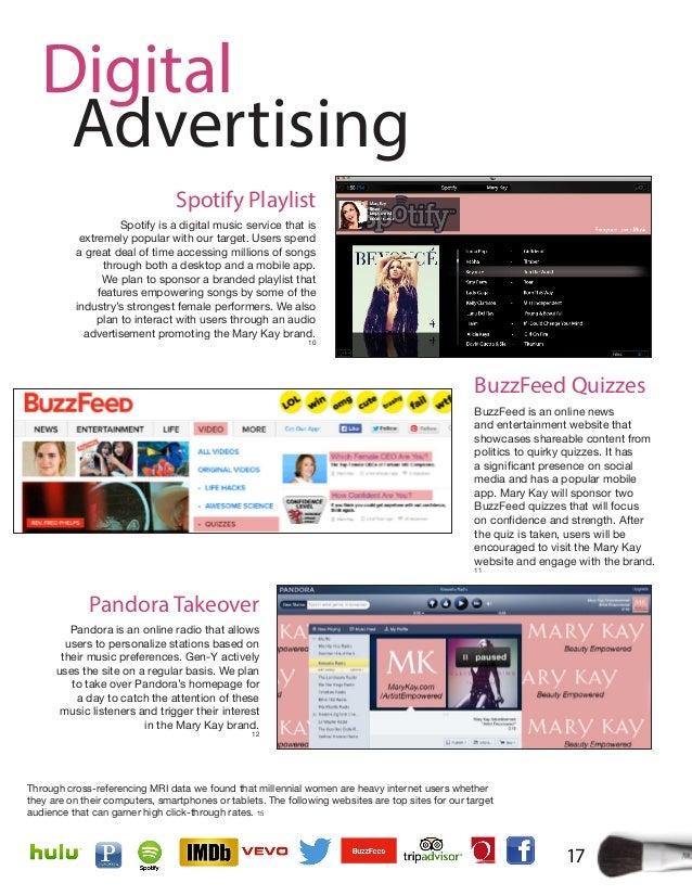 Kay desktop site