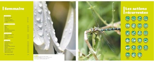 Rapport Annuel 2011 Agence nationale des espaces verts Slide 2