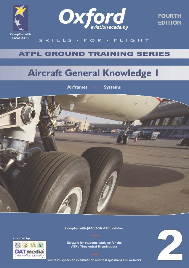 jaa atpl book 02 aircraft general knowledge 1 rh slideshare net Aircraft Wiring Diagram Symbols Aircraft Intercom Wire