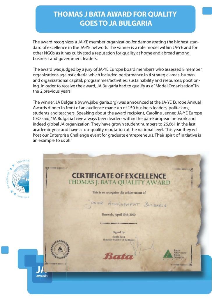 annual report on bata Laporan tahunan annual report 2015 11 company profile bab 1 sekilas bata bata in brief pt sepatu bata tbk adalah perusahaan asosiasi dari bata shoe organization.