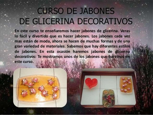 Jabones de glicerina normal superior 901 - Hacer jabones de glicerina decorativos ...