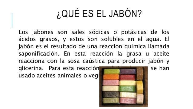 Jabones - Como se hace el jabon de glicerina ...