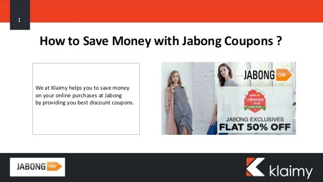 jabong site wide coupons