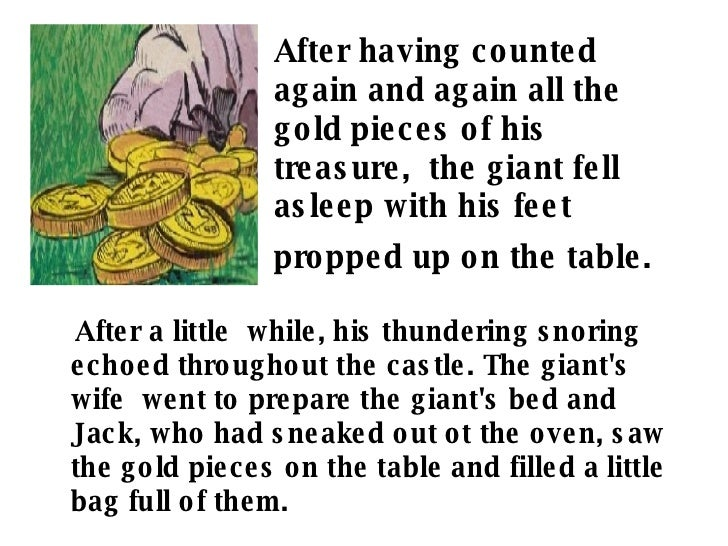 jack and the beanstalk text pdf